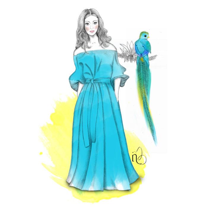 Nathalie buisson graphiste illustratrice à limoges, dessinatrice, illustrateur, dessinateur, illustration