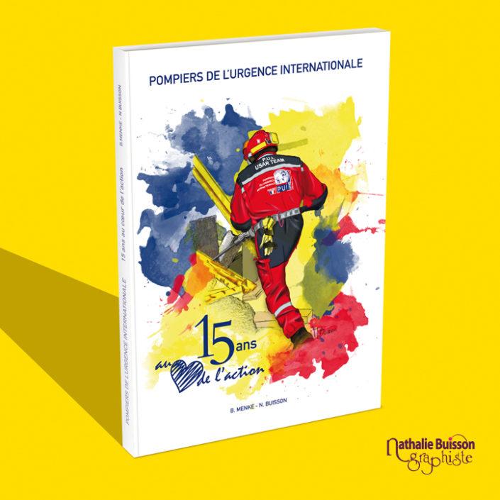 Nathalie buisson graphiste illustratrice à limoges, dessinatrice, illustrateur, dessinateur, communication, logo, identité visuelle